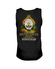 Awesome - Honduran Unisex Tank tile