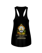 Awesome - Honduran Ladies Flowy Tank thumbnail