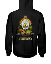 Awesome - Honduran Hooded Sweatshirt thumbnail