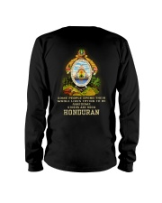 Awesome - Honduran Long Sleeve Tee thumbnail