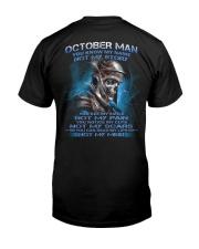 NOT MY 10 Classic T-Shirt thumbnail