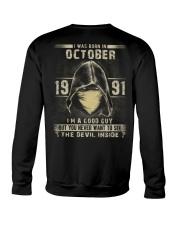 GOOD GUY 1991-10 Crewneck Sweatshirt thumbnail