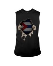 Cuba Sleeveless Tee thumbnail