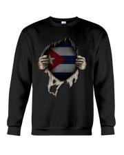 Cuba Crewneck Sweatshirt thumbnail