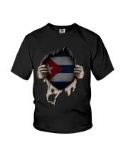 Cuba Youth T-Shirt thumbnail