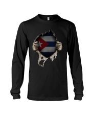 Cuba Long Sleeve Tee thumbnail