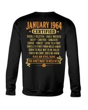 MESS WITH YEAR 64-1 Crewneck Sweatshirt thumbnail