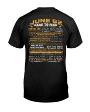 62-6 Classic T-Shirt thumbnail