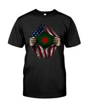 American-Bangladesh Premium Fit Mens Tee thumbnail