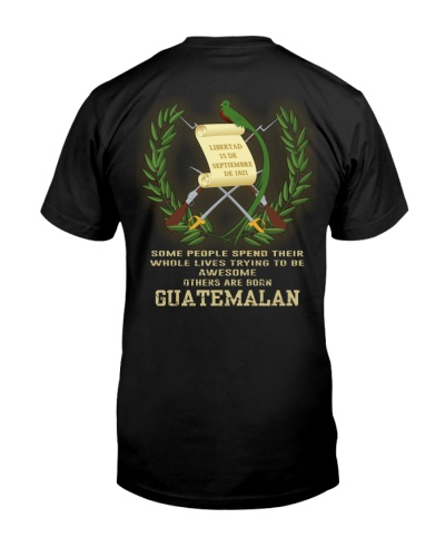 Awesome - Guatemalan
