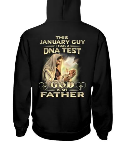 DNA TEST 1