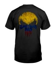 Skull Colombia Classic T-Shirt thumbnail