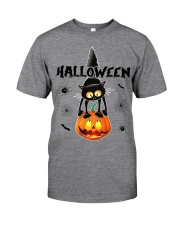 HALLOWINE 023 Classic T-Shirt front
