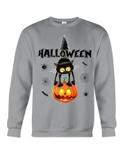 HALLOWINE 023 Crewneck Sweatshirt thumbnail