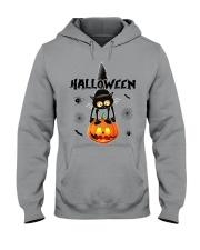 HALLOWINE 023 Hooded Sweatshirt thumbnail