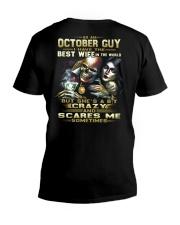 CRAZY 10 V-Neck T-Shirt thumbnail