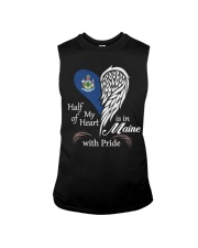 Pride Maine Sleeveless Tee thumbnail