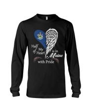 Pride Maine Long Sleeve Tee thumbnail
