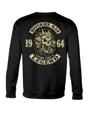 MAN 1964-11 Crewneck Sweatshirt thumbnail