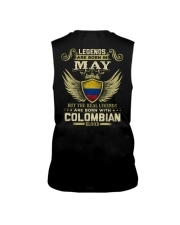 Blood Colombian 05 Sleeveless Tee thumbnail