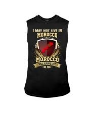 I MAY NOT MOROCCO Sleeveless Tee thumbnail