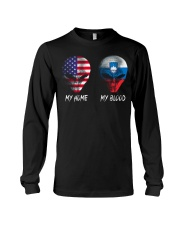Slovenia Long Sleeve Tee thumbnail