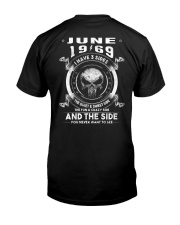 19 69-6 Classic T-Shirt thumbnail