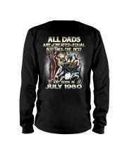 DAD YEAR 80-7 Long Sleeve Tee thumbnail