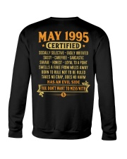 MESS WITH YEAR 95-5 Crewneck Sweatshirt thumbnail