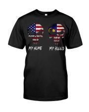 SKULL Malaysia Classic T-Shirt front