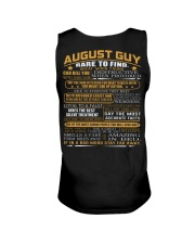 MONTH GUY NEW 8 Unisex Tank thumbnail