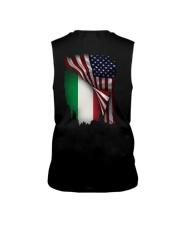 Flag-America-Italy Sleeveless Tee thumbnail