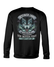 BETTER GUY 80-10 Crewneck Sweatshirt thumbnail