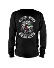 SONS OF UNITED ARAB EMIRATES Long Sleeve Tee thumbnail