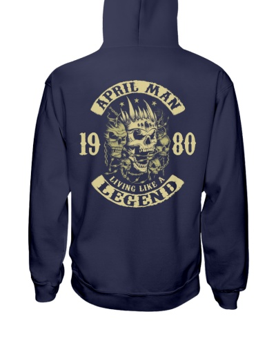 MAN 1980- 4