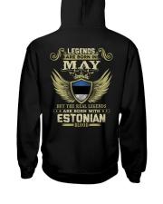 Legends - Estonian 05 Hooded Sweatshirt thumbnail