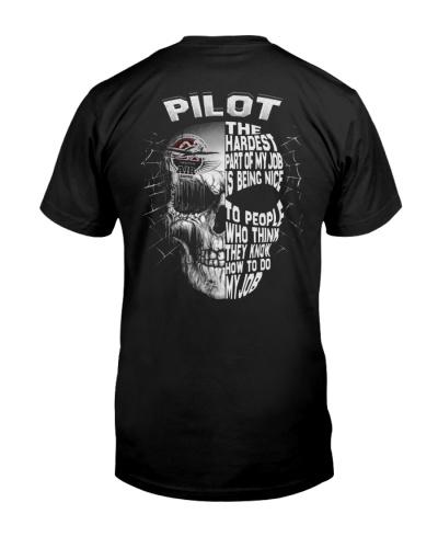 Skull Pilot