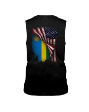 Flag-America-Rwanda Sleeveless Tee thumbnail