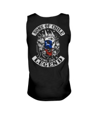 SONS OF CHILE Unisex Tank thumbnail