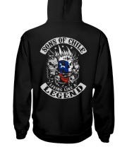 SONS OF CHILE Hooded Sweatshirt thumbnail