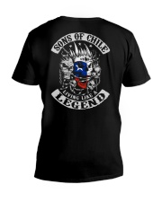 SONS OF CHILE V-Neck T-Shirt thumbnail