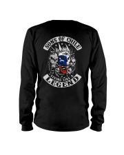 SONS OF CHILE Long Sleeve Tee thumbnail
