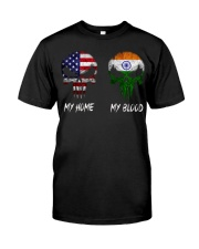 SKULL India Premium Fit Mens Tee thumbnail