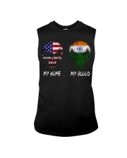 SKULL India Sleeveless Tee thumbnail