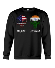 SKULL India Crewneck Sweatshirt thumbnail