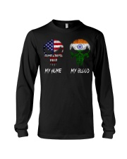 SKULL India Long Sleeve Tee thumbnail