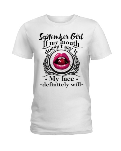 If My Mouth - Girl 09