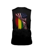 Flag-America-Ethiopia Sleeveless Tee thumbnail
