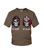 pride poland Youth T-Shirt thumbnail