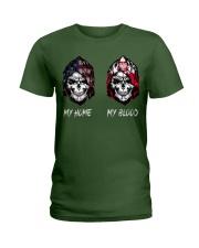 pride poland Ladies T-Shirt thumbnail